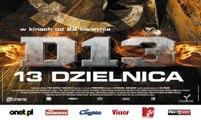 13 Dzielnica (2004) Banlieue 13 - lektor PL HD720p