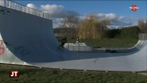 Sport : Annecy, terre de Skate !