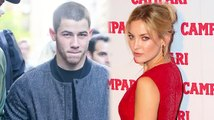 Kate Hudson Dumped Nick Jonas Because He Went on Tour with Demi Lovato