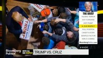 Al Hunt: Cruz Is Leading Contender to Slay 'The Donald'