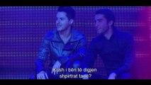 Romeo & Juliet - Le rois du monde & La folie - Jorgji Bello, Gerald Murrja, Aldo Bardhi