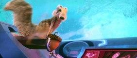 L'âge de glace 5 : les lois de l'Univers. L'Âge de Glace : Scrat-tastrophe Cosmique Court-Métrage Officiel