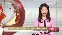 Mer de Chine méridionale : la Chine rejète l'arbitrage proposé par les Philippines
