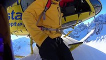Skiers Tame Alaska's 'Magic Kingdom' - Extreme Skiing Video _ The New York Times