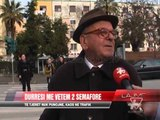 Semaforët në Durrës jashtë funksionit, rrezik aksidentesh - News, Lajme - Vizion Plus