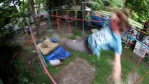 Falling Is Living - Rilla Hops - Parkour _ Freerunning
