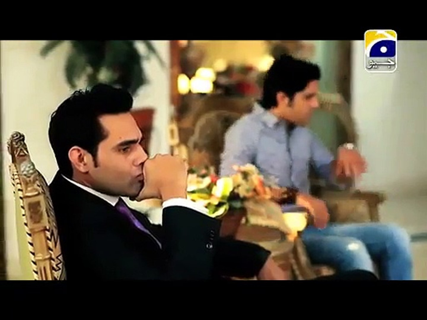 Jannat Episode 35-36 Full Geo Entertainment Drama November 24, 2015