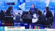 """Gaël Perdriau : """"S'organiser pour que tout soit sous contrôle"""" lors de l'Euro 2016"""