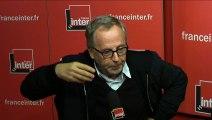 """Fabrice Luchini raconte """"L'Hermine"""" quelques heures avant les attentats"""