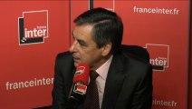 Syrie, Russie, radicalisation: François Fillon répond aux auditeurs