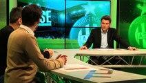 Club ASSE: L'avant-match Rosenborg-ASSE