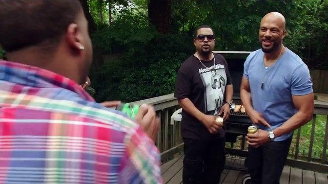 Barbershop: The Next Cut [2016] Official Trailer - Ice Cube - Nicki Minaj HD Movie