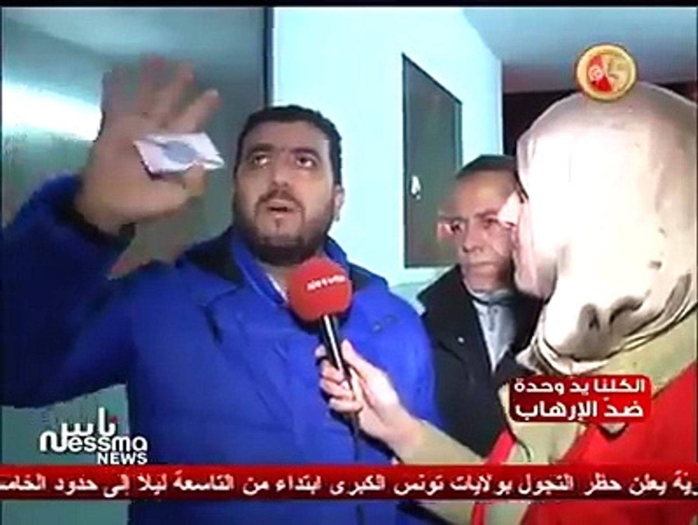 فيديو داخل مستشفى قوات الأمن  بالمرسى و حالة المصابين و رواية منقولة لأحد الناجين