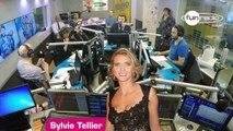 Sylvie Tellier en direct de Tahiti (Miss France 2016) (25/11/2015) - Best Of en Images de Bruno dans la Radio