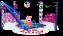 Pepa prase - AV AV pesma (diskoteka Pepa)