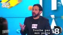 TPMP : Mathieu Delormeau et Bernard Montiel jettent un froid sur le plateau