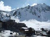 La Mongie ski 2015 / 2016  Sport d'hiver Hautes Pyrénées