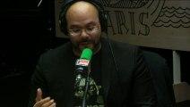 """La Drôle D'Humeur De Frédérick Sigrist : """"Galeries Lafayette, Galeries La Faillite"""" """""""