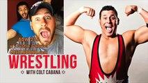 Justin Gabriel - Art of Wrestling Ep 255 w/ Colt Cabana