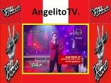 """La Voz Perú 20-11-2013 Aldo Riccio nos canta """"Usted Se Me Llevó La Vida"""""""