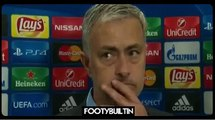 Maccabi Tel-Aviv 0-4 Chelsea - 'We Had To Win' Says Jose Mourinho