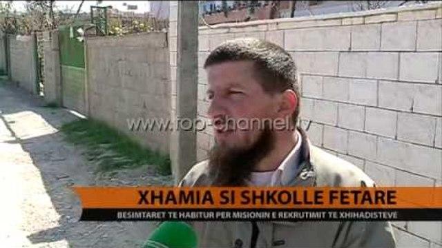 Xhamia si shkollë fetare - Top Channel Albania - News - Lajme