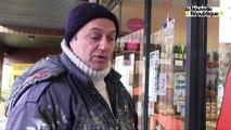 VIDEO. Mont-près-Chambord : Les vitrines s'égaient grâce à ses pinceaux