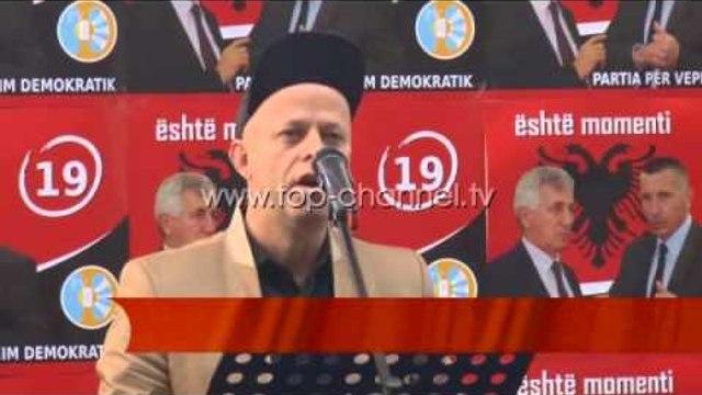 Zgjedhjet në Luginën e Preshevës - Top Channel Albania - News - Lajme