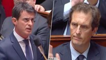 """Manuel Valls : """"On ne doit chercher aucune excuse aux terroristes"""""""