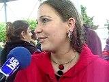 Shpresa RABA interviewée