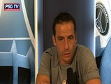 Interview de Ludo Giuly