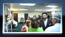 ◕ Dr Tony Evans - Kingdom Agenda One Family Under God - The Urban Alternative Sermons 2015