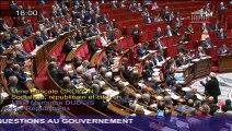 Réponse de Pascale Boistard à la députée Pascale Crozon lors de la séance de Questions au Gouvernement du 25 11 2015