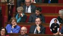"""""""Aucune excuse sociale, sociologique et culturelle"""" ne doit être cherchée au terrorisme, dit Valls"""