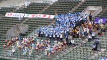長野西高校 応援歌メドレー8