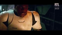 """Un nouveau spot TV de """"Star Wars : Le Réveil de la Force"""" - Spot TV 2"""