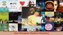 PDF Download  The Claudius Novels I Claudius and Claudius the God Penguin Modern Classics PDF Online