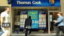 Thomas Cook's turning point