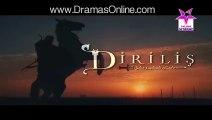 Dirilis Drama Today Episode 41 Dailymotion on Hum Sitaray - 25th November 2015