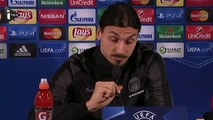 Ligue des Champions : Zlatan Ibrahimovic de retour à Malmö le temps d'une soirée