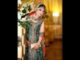 Wedding Bridal Latest Fashion Dresses _ Jewelry- Pakistani Dulhan Dresses