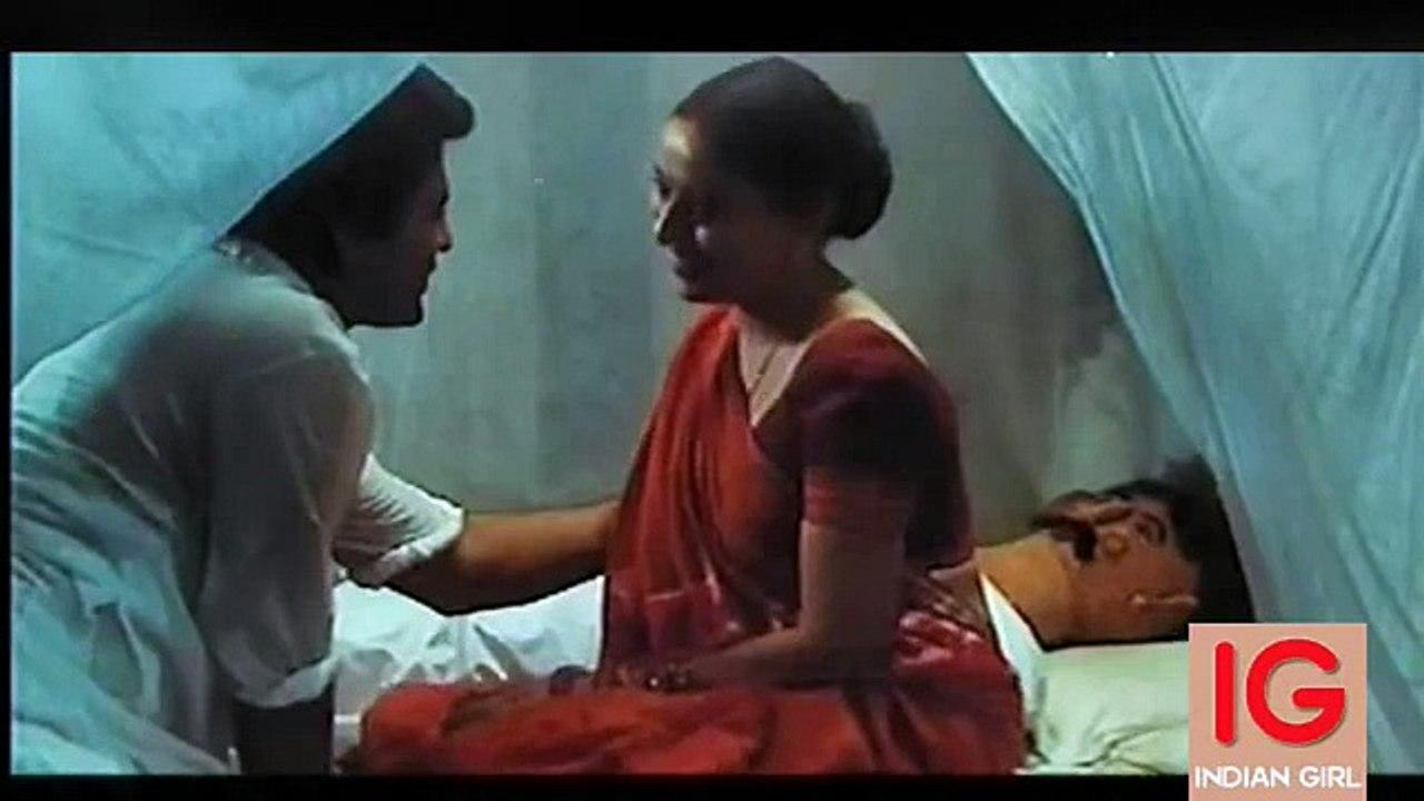 Madhuri dixit hot bed scene