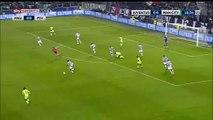 1st Half Goals & Highlights JUVENTUS 1-0 MANCHESTER CITY  - 25-11-2015