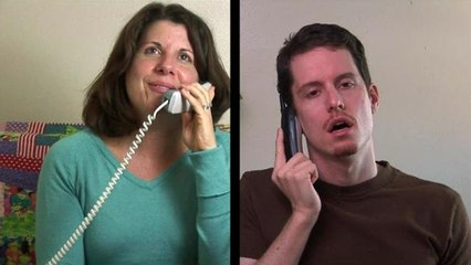 How To Get Off The Phone With A Loud Mouth