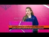 Xhaçka: Shfaqja e turpshme e Grida Dumes - Top Channel Albania - News - Lajme