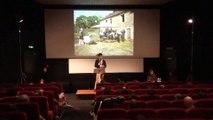 Workshop Pitch moyen métrage Brive 2015 - Non so piu - Antoine Dubois