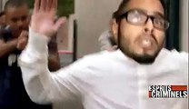 Jawad le logeur de Daesh dans Esprits Criminels