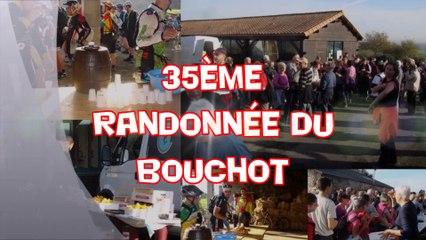 Randonnée du Bouchot 2015 (VTT, cycle ,marche)