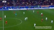 3-4 Alex Teixeira GOAL -Shakhtar Donetsk v. Real Madrid 25.11.2015 HD