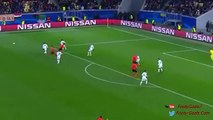 Alex Teixeira Goal - Shakhtar vs Real Madrid 3-4 25/11/2015